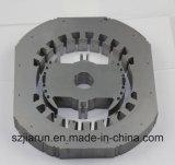 Memoria timbrata acciaio del motore passo a passo del silicone, memoria a magnete permanente del motore di CC