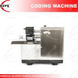 Codeur My-380/machine de codage pour le codage de datte de Chine