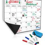 Magnet-Vorstand-Kalender-trockener Löschen-Kühlraum-Magnet