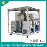 Marca Lushun Zrg-200 Serie Multi-Functionlube purificador de aceite con la certificación CE