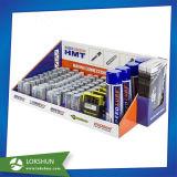 Pappkostenzähler-Knall-Schaukartons, Kostenzähler-Bildschirmanzeige