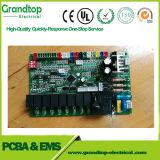 Kundenspezifischer PCBA Vertrags-Lieferant Schaltkarte-Montage für G-/Mbaugruppe