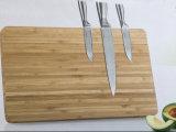 Le bambou planche à hacher avec Maganet à l'intérieur