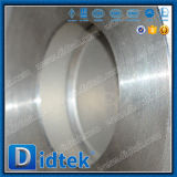 Didtek CF8m определяет задерживающий клапан вафли плиты
