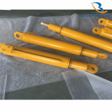 掘削機の構築機械装置のための掘削機ブームシリンダー