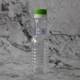 bottiglia di plastica dell'animale domestico 150ml per olio da cucina, imballaggio di condimento
