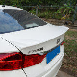 Популярный Czj АБС задний спойлер кромки крыши для Honda гражданского 2014