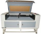 Высокий эффективный автоматический поднимаясь Engraver 80With100With130W лазера