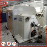 Freitragendes einzelnes Kabel, das Schiffbruch-Maschine für Koaxialkabel verdreht