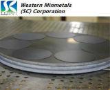 西部Minmetals (SC)株式会社の電子単一水晶のシリコンの薄片