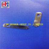 Connettore che timbra Pin della spina con ottone (HS-BS-027)