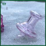 Bunte Glasvergaser-Schutzkappe für 2mm Stärken-Quarz
