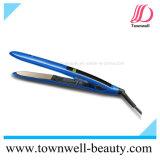 개인 상표 직업적인 전기석 세라믹 코팅 머리 편평한 철