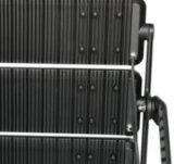 Hohes Lumen wasserdichtes IP65 im Freien150w 1000W LED Projektor-dem Licht zu des Flut-Licht-LED