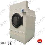 Отель используйте прачечная/сушки машины 100кг/Тип пара Hgq-100