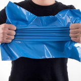 anuncios publicitarios polivinílicos del color de encargo caliente 10X13 que expiden bolsos de los sobres