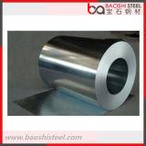 Kaltgewalzte galvanisierte Stahlplatte