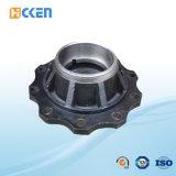 O metal do fabricante de ferragem do OEM morre a fundição de aço inoxidável das peças da carcaça