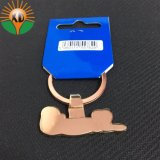 昇進のギフト項目のための方法アシカの金属Keychain