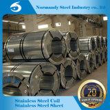 製造所は管を作るための304ステンレス鋼のコイルを供給する