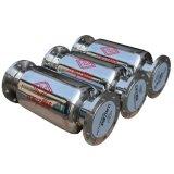 Anti-Riportare in scala il trattamento delle acque del magnetizzatore per il trattamento delle acque dei tubi
