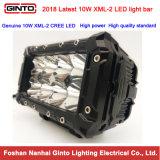 Exclusivo de alta potencia 80W de luz LED CREE Bar para offroad