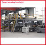 El panel de la fabricación de la piedra profesional del azulejo/piedra compuesta de aluminio/edificio de acero del taller/del taller de la estructura de acero/edificio del almacén de la estructura de acero