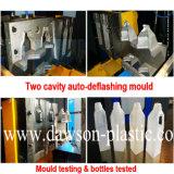 4L HDPE/PE mobile Öl-Flaschen-Gebläse-Maschinerie