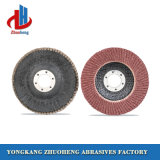 Divers types de produits abrasifs trappe de broyage des disques pour le patin de ponçage