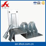 中国の工場製造の溶接の曲がるシート・メタルの溶接物