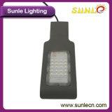 indicatore luminoso di via di 20W LED esterno, indicatori luminosi della strada LED