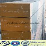 S50C/1.1210/SAE1015 de Plaat van het Koolstofstaal voor het Plastic Staal van de Vorm