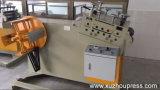 Alimentador servo da bobina da imprensa de potência da largura 500mm Thckness 3mm