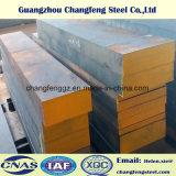 Stahlplatte S50C/1.1210/SAE1050 des Plastikkohlenstoffstahls