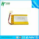 Fabricados en China 042323-1000015mAh mAh 3,7V Lithium Baterías de Li-Po