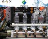 Macchina di salto della bottiglia di plastica semiautomatica di capacità elevata