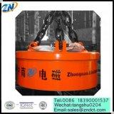 [مو5-80ل/1] مصعد مغنطيس كهربائيّ لأنّ يرفع فولاذ خردة عادة درجة حرارة