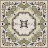 Azulejo de la alfombra de la inyección de tinta de HD para la sala de estar