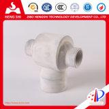 Carboneto de silicone da ligação do nitreto de silicone do bocal da dessulfuração para a proteção de ambiente