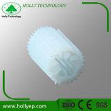 Aerobe PlastikMbbr K1 Biofilter-Media