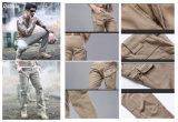 Brown Multi-Functions IX7 combate militar táctico de calças calças de treino
