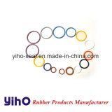 De RubberO-ring van China EPDM/Silicone/FKM/Ffkm/NR