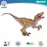 De Plastic Dinosaurus Model speelgoed-Allosaurus van de douane