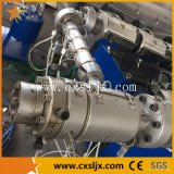 Linea di produzione composita a più strati del tubo dell'HDPE