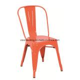 Современные металлические стальные утюг банкетный ресторан Кафе Tolix стул (5721)