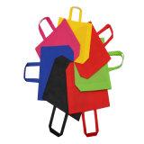 Sac shopping personnalisé Non-Woven le logo OEM pour la publicité d'impression sacs-cadeaux promotionnels