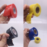 """1 """" Farben-Silikon-Gummi-Band x-10 ' dreieckiges"""