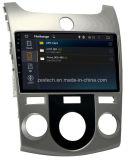 Tableau de bord androïde GPS du véhicule DVR de Zestech pour KIA Shuma/forte/Cerato