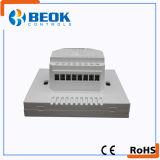 Termostato del condizionamento d'aria di Tol63-AC con il regolatore di temperatura ambiente del grande schermo