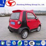小さく安い電気自動車か手段中国製